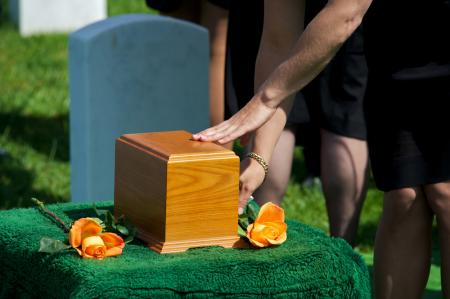 Memorial services can also be used as a way to say goodbye to a loved one who has chosen cremation over the traditional funeral service.