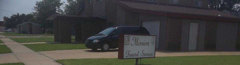 Mission Funeral Services