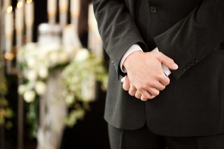 Funeral Directors play a significant part in the funeral planning process.